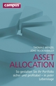 Asset Allocation - Thomas Menzel;  Jörg Rodenwaldt