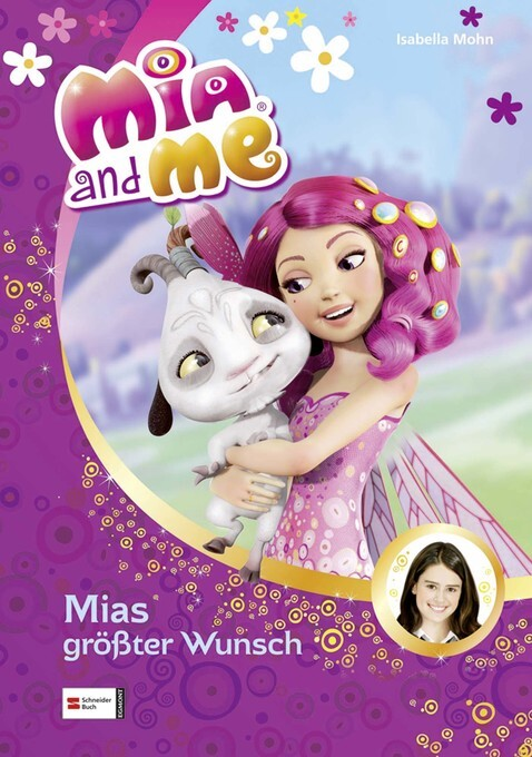 Mia and me, Band 02 als eBook Download von Isabella Mohn - Isabella Mohn