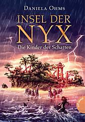 Insel der Nyx 02: Die Kinder der Schatten