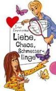 Irene Zimmermann: Liebe, Chaos, Schmetterlinge