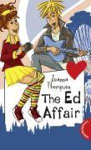 Girls´ School ´ The Ed Affair als eBook von Joanna Thompson - Planet! in der Thienemann-Esslinger Verlag GmbH