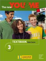 The new YOU & ME 3 Basic Course. Textbook