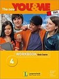 Then new YOU & ME 4 Basic Course. Workbook