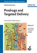 Mannhold, Raimund;Kubinyi, Hugo;Folkers, Gerd: Prodrugs and Targeted Delivery