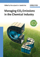 Managing CO2 Emissions in the Chemical Industry - Hans-Joachim Leimkühler