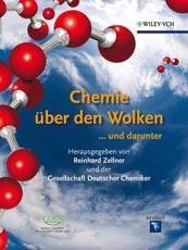 Chemie ��ber den Wolken - Reinhard Zellner (editor), GDCh (editor)