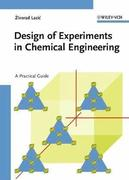 Zivorad R. Lazic: Design of Experiments in Chemical Engineering
