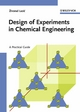 Design of Experiments in Chemical Engineering - Zivorad R. Lazic