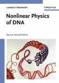 Nonlinear Physics of DNA - Ludmila V. Yakushevich