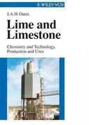 J. A. H. Oates: Lime and Limestone