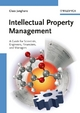 Intellectual Property Management - Claas Junghans; Adam Levy