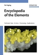 Encyclopedia of the Elements - Per Enghag