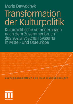 Transformation der Kulturpolitik
