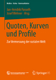 Quoten, Kurven und Profile - Jan-Hendrik Passoth; Josef Wehner