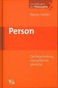Regine Kather: Person