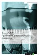 Johanna Vedral: ´Sie brauchen die Gebärmutter ja nicht mehr´´ - Frauen berichten über Gebärmutterentfernung und die Folgen