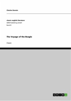 The Voyage of the Beagle - Darwin, Charles R.