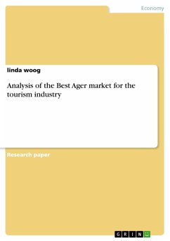 Analysis of the Best Ager market for the tourism industry - woog, linda