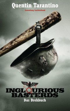 Inglourious Basterds (eBook, ePUB) - Tarantino, Quentin