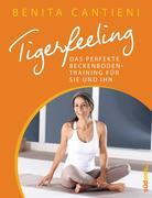Cantieni, Benita: Tigerfeeling