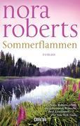 Roberts, Nora: Sommerflammen