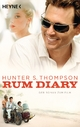 Rum Diary - Hunter S. Thompson