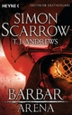 Arena - Barbar - Simon Scarrow; T. J. Andrews