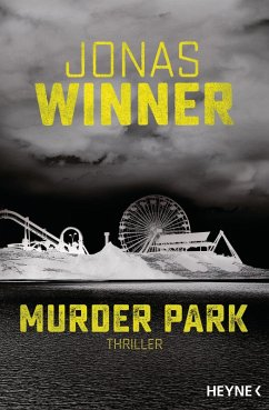 Murder Park (eBook, ePUB) - Winner, Jonas