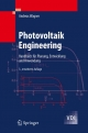 Photovoltaik Engineering - Andreas Wagner
