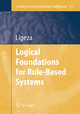 Logical Foundations for Rule-Based Systems - Antoni Ligeza