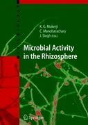 Microbial Activity in the Rhizosphere (Soil Biology)