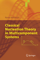 Classical Nucleation Theory in Multicomponent Systems - Hanna Vehkamäki
