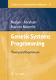 Genetic Systems Programming - Ajith Abraham