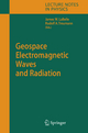 Geospace Electromagnetic Waves and Radiation - James W. LaBelle; R.A. Treumann