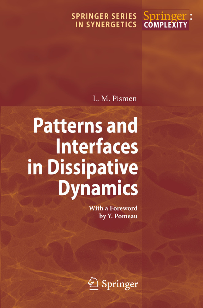 Patterns and Interfaces in Dissipative Dynamics als Buch von L. M. Pismen, Y. Pomeau - Springer Berlin Heidelberg