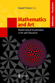 Mathematics and Art - Claude P. Bruter