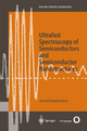 Ultrafast Spectroscopy of Semiconductors and Semiconductor Nanostructures - Jagdeep Shah