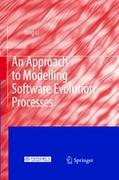An Approach to Modelling Software Evolution Processes