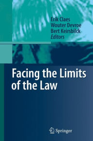 Facing the Limits of the Law - Erik Claes