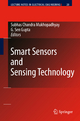 Smart Sensors and Sensing Technology - Gourab Sen Gupta