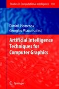 Artificial Intelligence Techniques for Computer Graphics