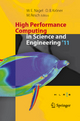 High Performance Computing in Science and Engineering '10 - Wolfgang E. Nagel; Dietmar B. Kröner; Michael M. Resch