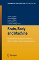 Brain, Body and Machine - Jorge Angeles; Benoit Boulet; James J. Clark; Jozsef Kovecses; Kaleem Siddiqi