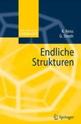 Reiss, Kristina;Stroth, Gernot: Endliche Strukturen