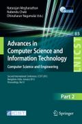 Advances in Computer Science and Information Technology. Computer Science and Engineering: Second International Conference, CCSIT 2012, Bangalore, ... and Telecommunications Engineering)