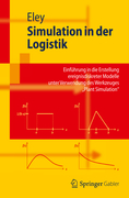 Eley, Michael: Simulation in der Logistik