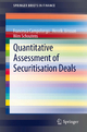 Quantitative Assessment of Securitisation Deals - Francesca Campolongo;  Henrik Jönsson;  Wim Schoutens