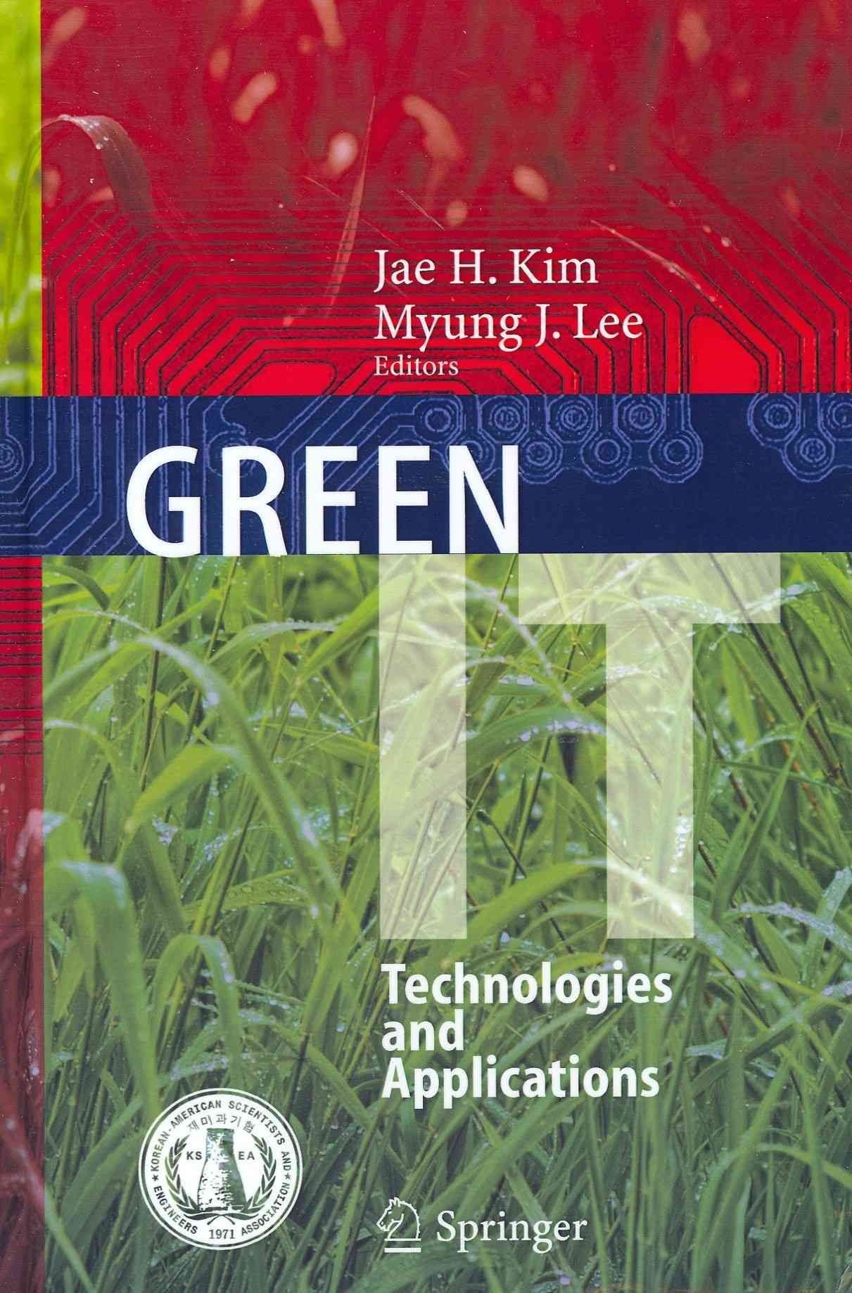 Green IT: Technologies and Applications