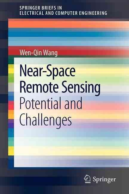 Near-Space Remote Sensing - Wen-Qin Wang