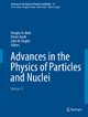 Advances in the Physics of Particles and Nuclei - Volume 31 - Douglas H. Beck; Dieter Haidt; John W. Negele